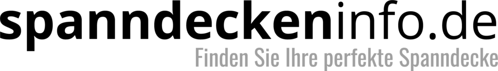 Spanndeckeninfo.de Logo